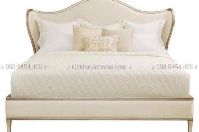 Giường ngủ đôi tân cổ điển đẹp GBD-2004 1