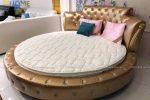 Giường ngủ đôi tân cổ điển đẹp GBD-2006 1
