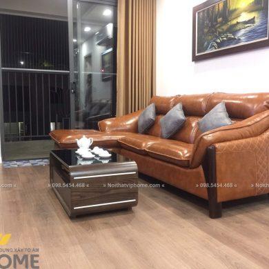 Sofa góc hiện đại đẹp GD-0010 2