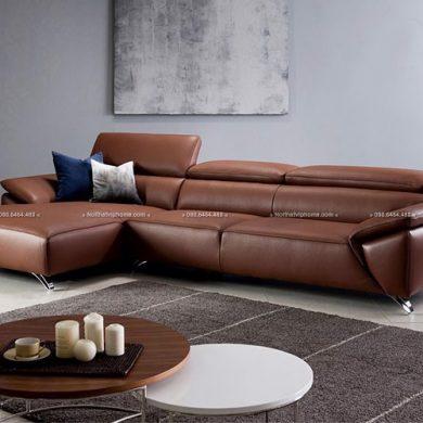 Sofa góc hiện đại đẹp GD-0002 5