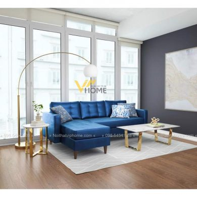 Sofa góc hiện đại đẹp GV-0001 3