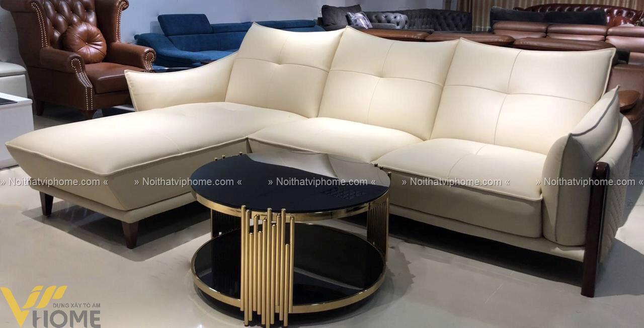 Sofa văng tân cổ điển đẹp TCD-0005 1