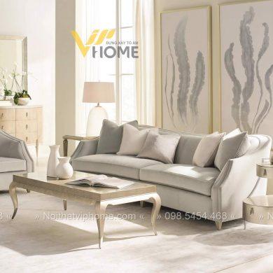 Sofa văng tân cổ điển đẹp TCD-0011 4