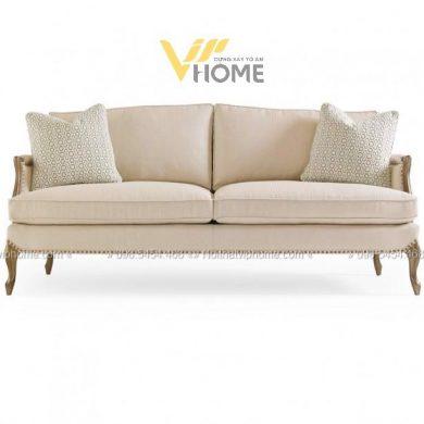 Sofa văng tân cổ điển đẹp TCD-0023 7