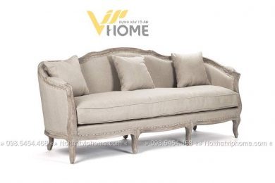 Sofa văng tân cổ điển đẹp TCD-0031 5