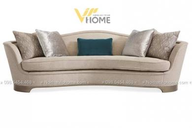 Sofa văng tân cổ điển đẹp TCD-0040 2