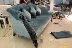Sofa văng tân cổ điển đẹp TCD-0041 5