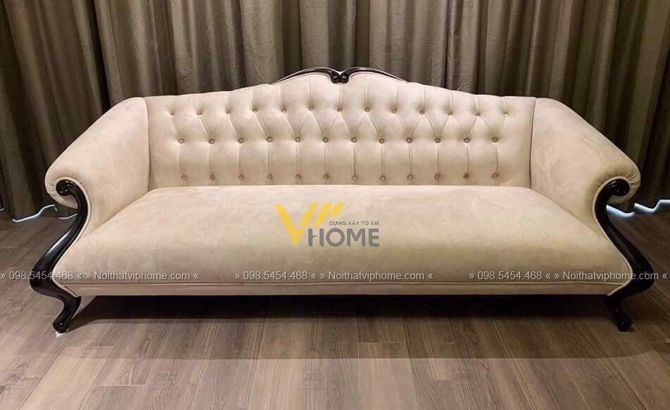 Sofa văng tân cổ điển đẹp TCD-0041 6