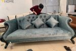 Sofa văng tân cổ điển đẹp TCD-0041 7