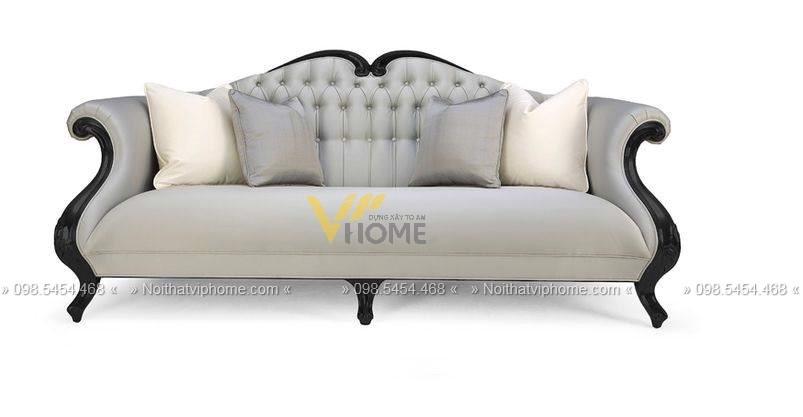 Sofa văng tân cổ điển đẹp TCD-0041 8