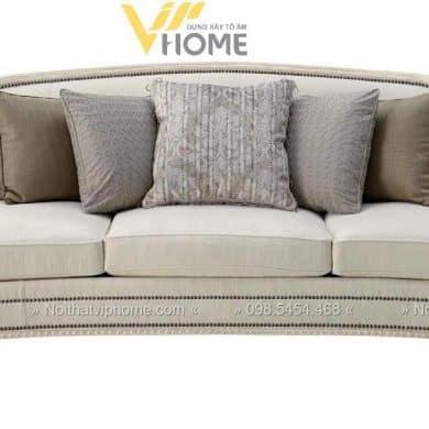 Sofa văng tân cổ điển đẹp VV-0006 4