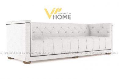 Sofa văng tân cổ điển đẹp VV-0007 1