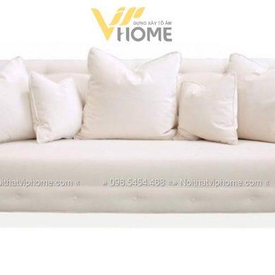 Sofa văng tân cổ điển đẹp VV-0010 3
