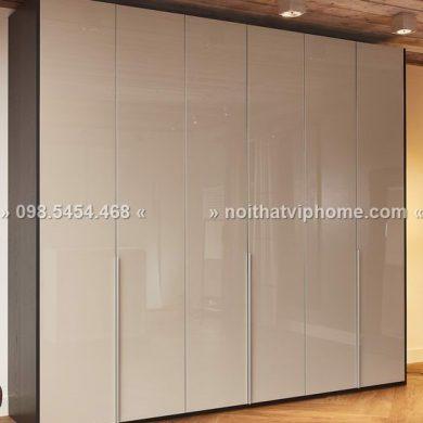 Tủ quần áo hiện đại đẹp TQA-6018 2