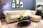 Sofa tân cổ điển đẹp Vip Home 1