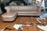 Sofa tân cổ điển đẹp Vip Home 6