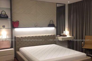 Giường ngủ đôi hiện đại đẹp GBD-2033 4