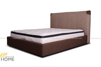 Giường ngủ đôi hiện đại đẹp GBD-2034 3