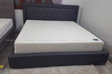 Giường ngủ đôi hiện đại đẹp GBD-2039