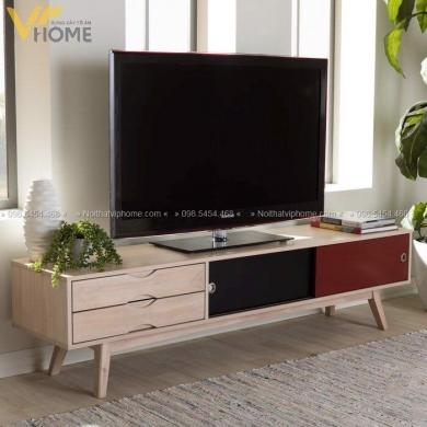Kệ tivi hiện đại đẹp KTV-1517 2
