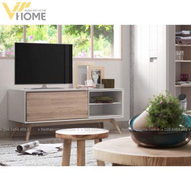 Kệ tivi hiện đại đẹp KTV-1519