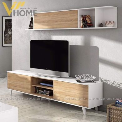 Kệ tivi hiện đại đẹp KTV-1521