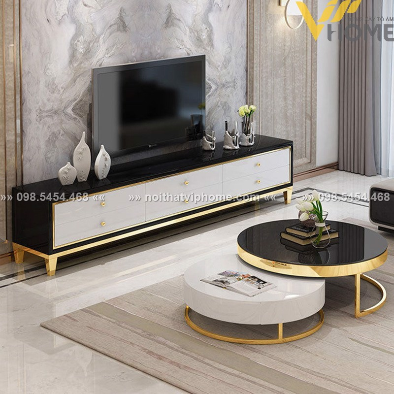 Kệ tivi hiện đại đẹp KTV-1533 6