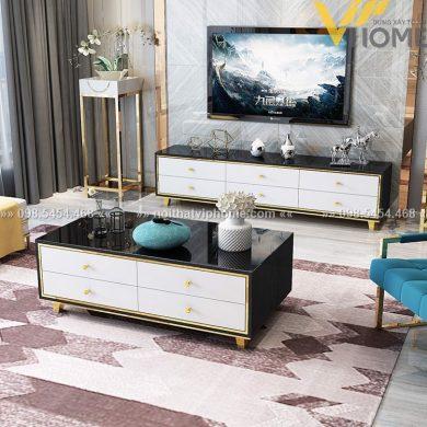 Kệ tivi hiện đại đẹp KTV-1533 7