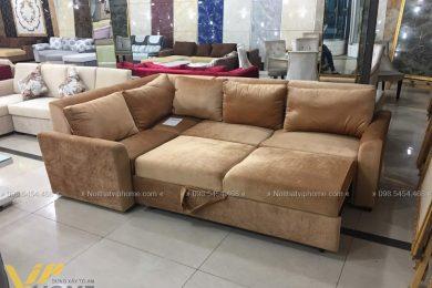 Sofa giường thông minh đẹp SFTM-4001 1