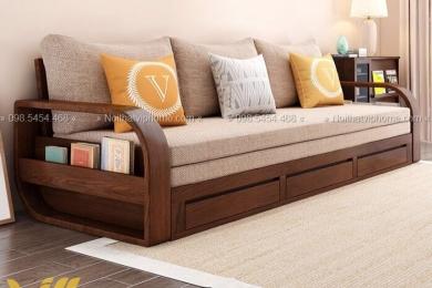 Sofa giường thông minh đẹp SFTM-4003 3