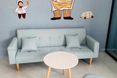 Sofa văng hiện đại đẹp SHD-2013