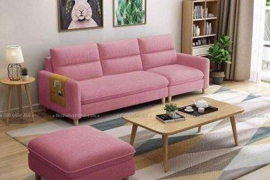 Sofa văng hiện đại đẹp SHD-2014