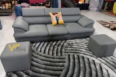 Sofa văng hiện đại đẹp SHD-2019