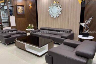 Sofa văng hiện đại đẹp SHD-2021 2