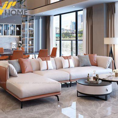 Sofa hiện đại sang trọng đẹp