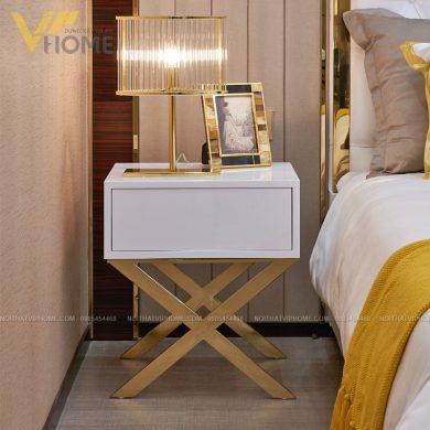 Tab đầu giường đẹp TDG-0002