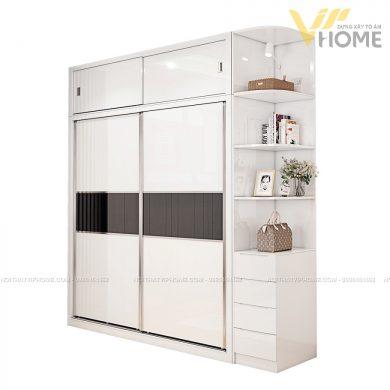 Tủ quần áo TAHD-0010