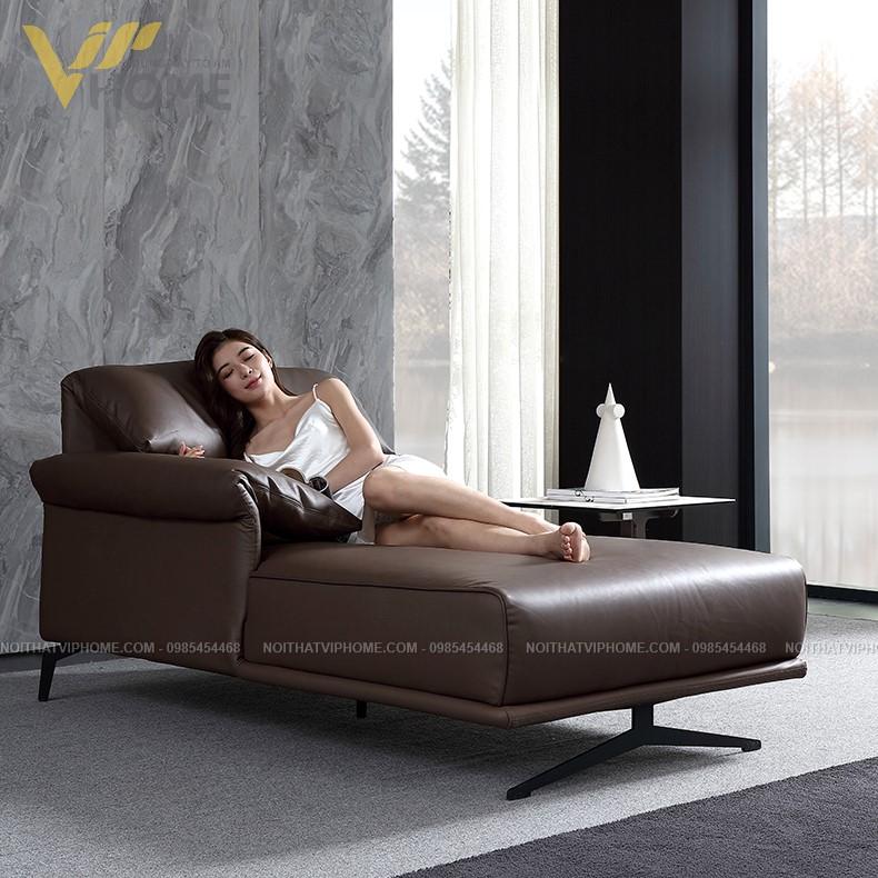 Ghế sofa thư giãn sang trọng đẹp