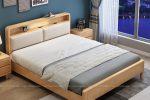 Giường gỗ cao cấp đẹp